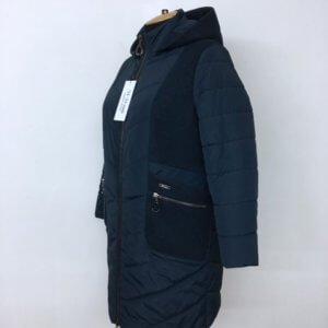 женская осенняя куртка Vivemoda